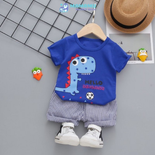 Baby Shirt & Pants