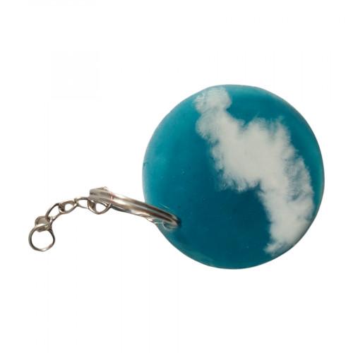 Sky Keychain