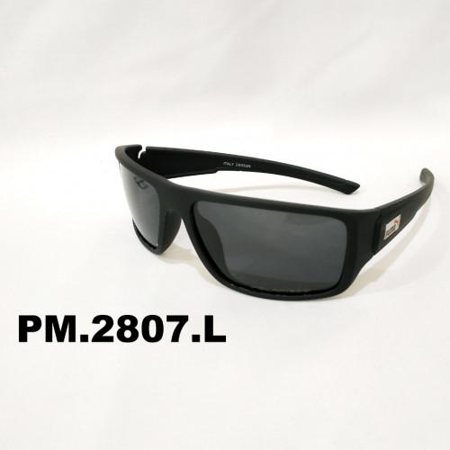 Puma Men Sunglasses Polarized