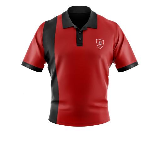 Ghaazee School T-shirt (Short Sleeve)
