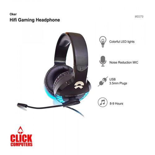 Oker Headphone M18