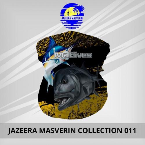 Face shield Jazeera Masverin - 11