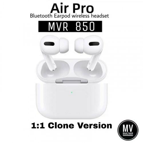 Airpod Earpod (clone copy of AirPod Pro) Bluetooth Wireless headset