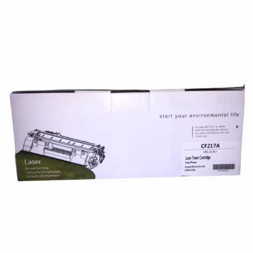 217A Laser Printer Toner (Black)