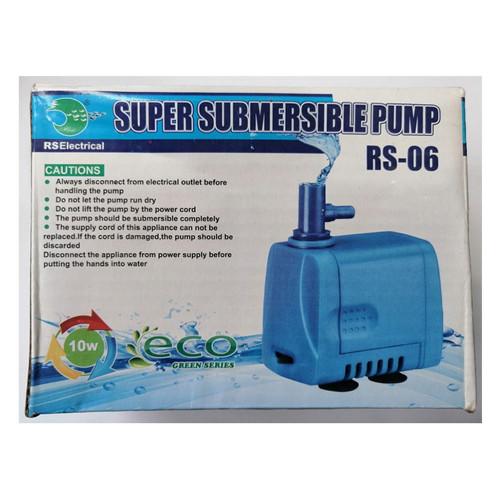 Super Submersible Pump RS-06