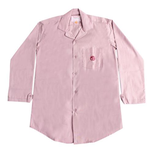 Muhyiddin  Girls Uniform Shirt -L/S