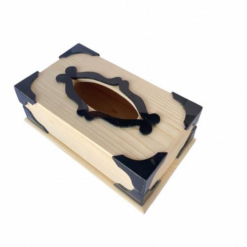 Tissu box