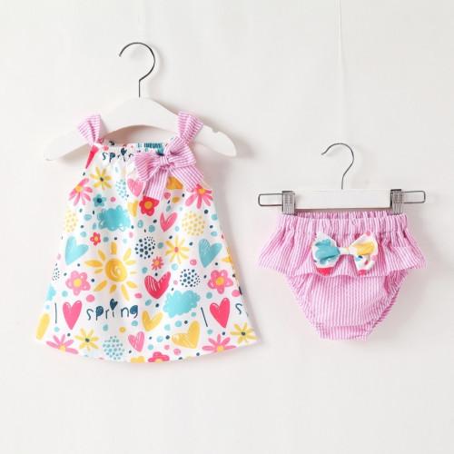 Baby Dress & Pants