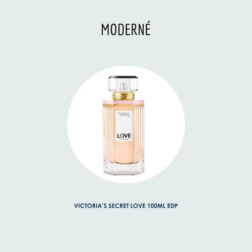 Victoria's Secret Love 100ml EDP