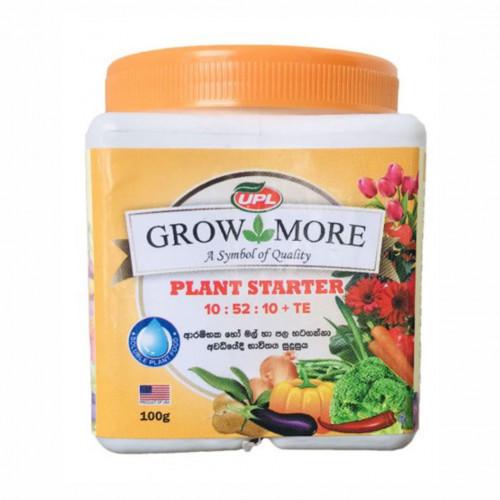 Grow More Plant Starter 10:52:10+TE