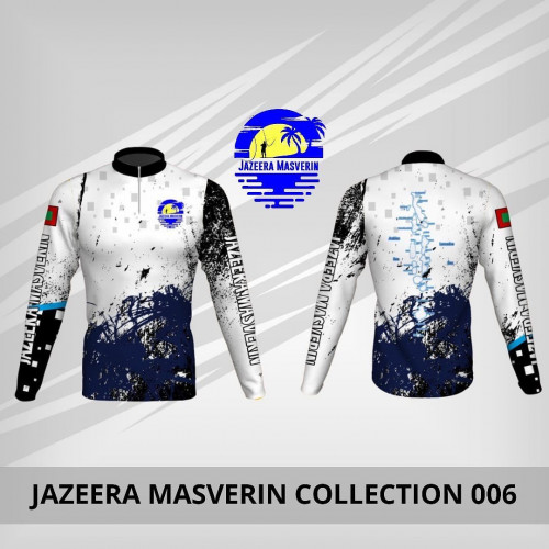 Performance Shirt Jazeera Masverin - 006