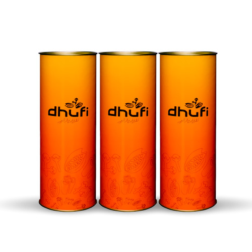 DHUFI FAMILY PACK (250g x3)