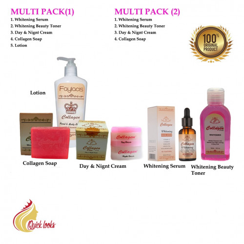 Collagen Multi-Pack