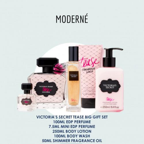 Victoria's Secret Tease Big Gift Set