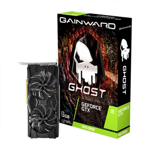 Gainward GeForce® GTX 1660 SUPER Ghost 6GB GDDR6 Graphics Card