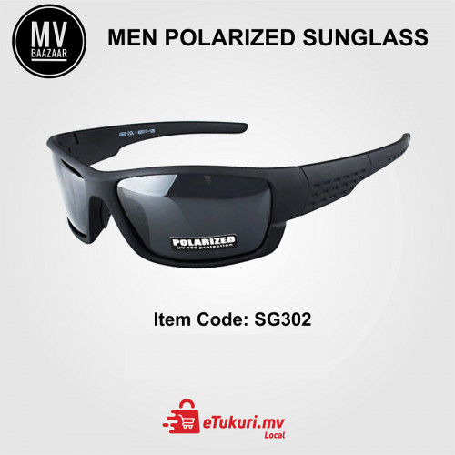 Men Polarized Sunglass Black Curved Lens Eyewear Eye Glass love Gift sunglasses Eyeglass Ainu Square