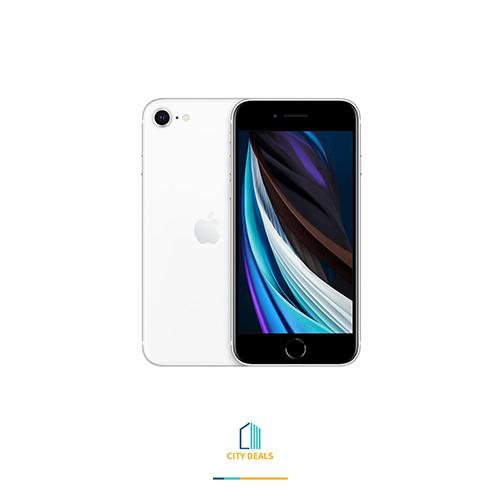iPhone SE 2020 128GB White