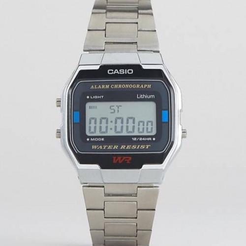 Casio unisex digital bracelet watch