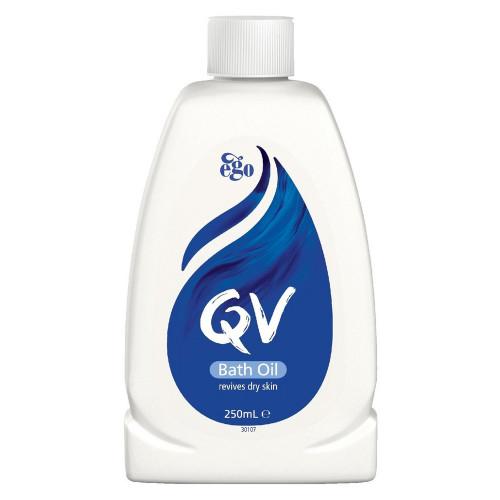 QV Bath Oil (250ml)