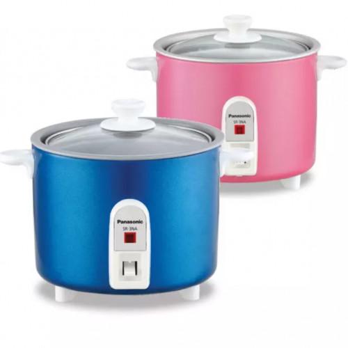 Panasonic SR-3NA Automatic Mini Rice Cooker