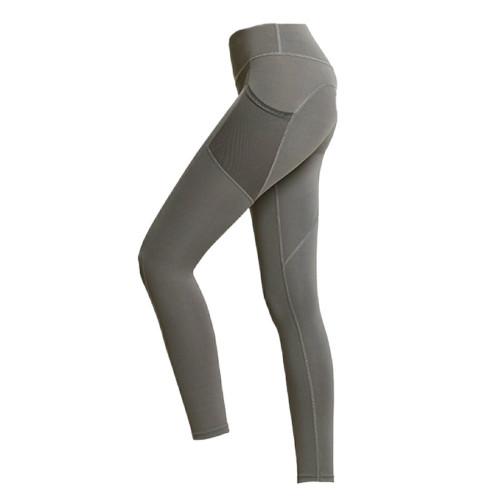 Women's Yoga Leggings Gray