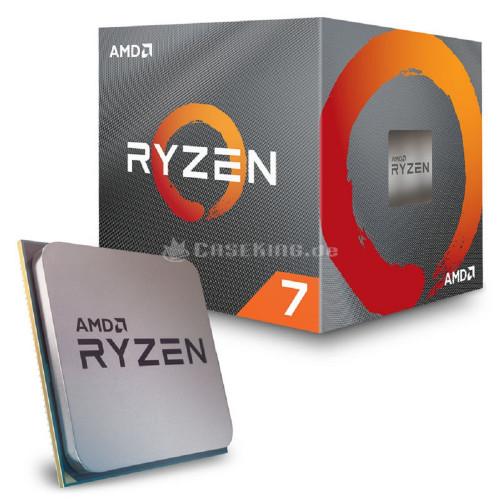 AMD RYZEN 7 3700X AM4 PROCESSOR