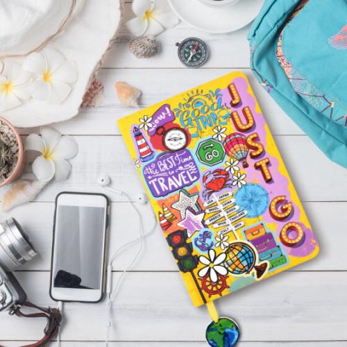 Good Trip Notebook