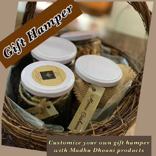 Gift Hamper - customized (1kg)