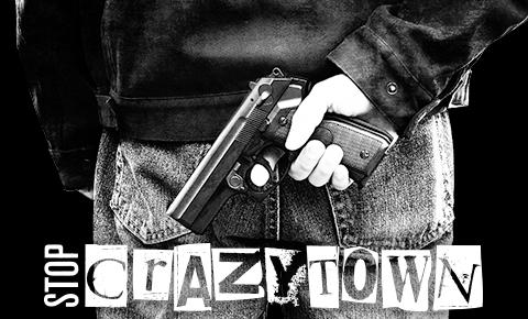 Stop Crazytown
