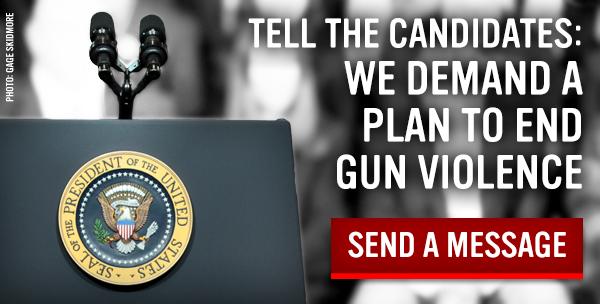 America Demands a Plan
