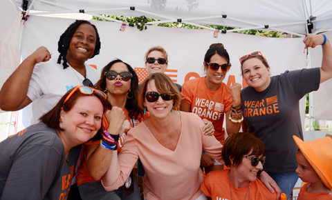 Volunteer Locally for the Fight to End Gun Violence