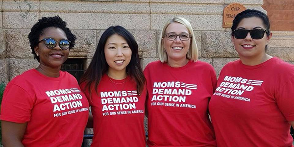 Moms Demand Action Event - Attend | Everytown for Gun Safety