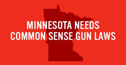 Minnesota: Require Background Checks on All Gun Sales