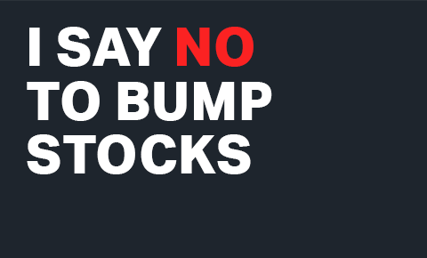 Submit a Comment on Bump Stocks! | Everytown for Gun Safety