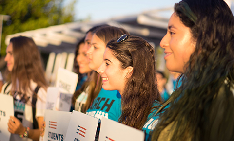 Start a Students Demand Action Group Yourself! | Everytown