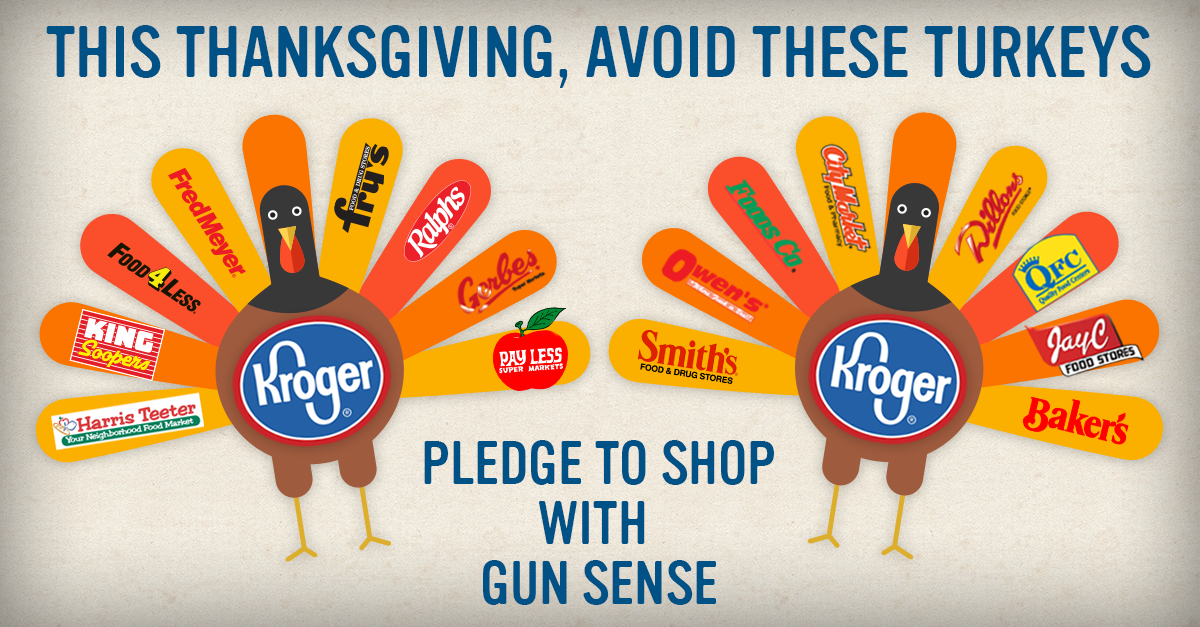 Everytown for Gun Safety: A Thanksgiving Hint