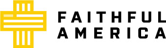 Faithful America logo