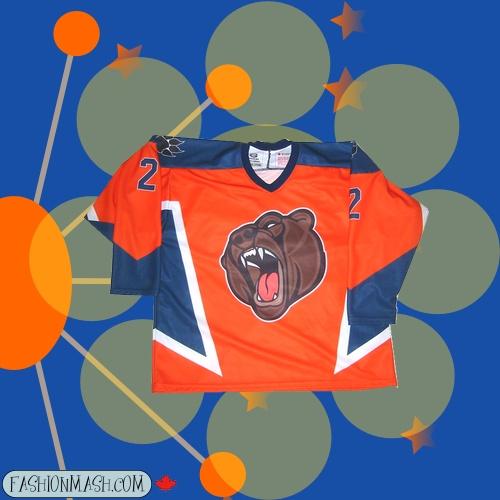 Go Go Ice Bears large image