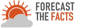 Forecast the Facts: is your meteorologist blowing hot air?