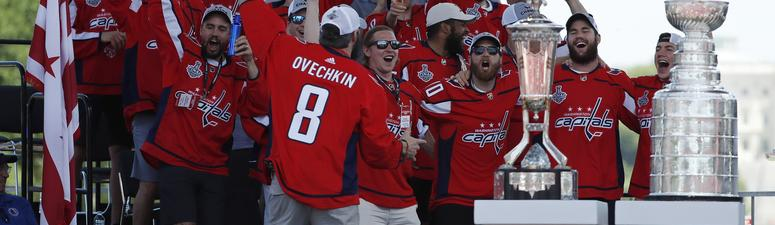 Loverro: Caps and fans once shared pain, now they share pleasure