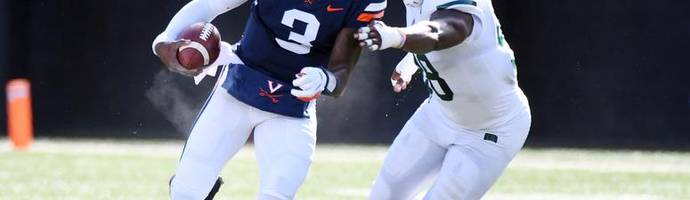 LISTEN: Koehn says Perkins is the difference maker for UVA this year