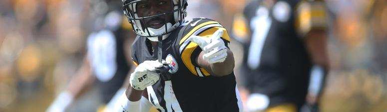 LISTEN: Wilson thinks Steelers are a 'hot mess'