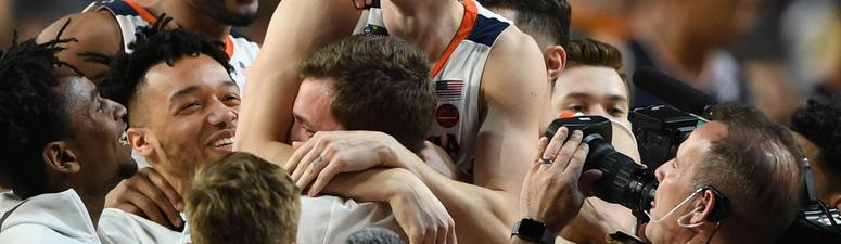Kyle Guy to pursue NBA dream  (Read his message to fans)