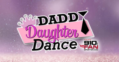 DADDY DAUGHTER DANCE | SOLD OUT