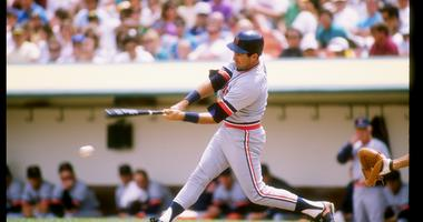 Nine-time All-Star Center Fielder Fred Lynn joins Wes at All-Star Week
