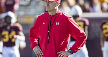 What's next for Maryland football? Is DJ Durkin the only one on the hot seat?