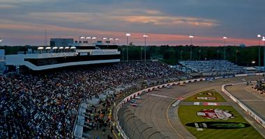 LISTEN: Casadonte says Richmond Raceway now offers more than many other NASCAR tracks