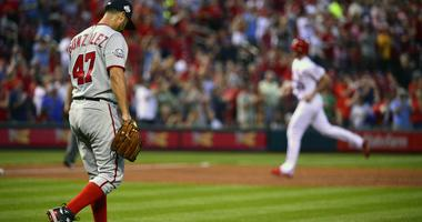 Gardner: At this point, Nationals are 'toast'