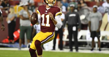 Tandler: Still work to be done between Smith and receivers