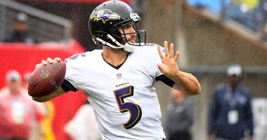 LISTEN: Crites thinks Flacco, Mayfield could be sneaky good plays in fantasy